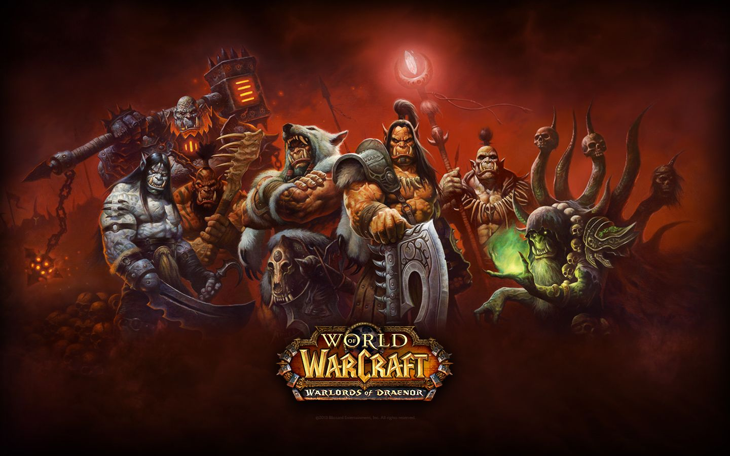 World of Warcraft misteriozna ekspanzija