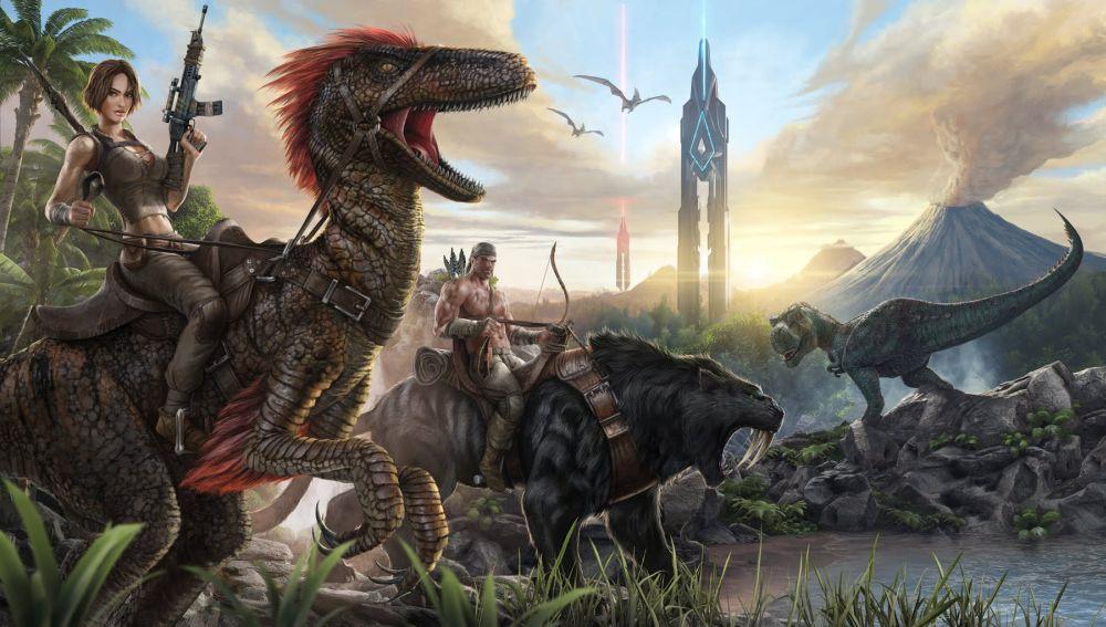 Steam donosi četiri sjajne igre za besplatno igranje preko vikenda