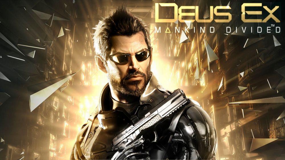 Deus Ex: Mankind Divided dobio datum izlaska