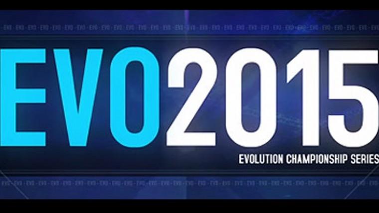 EVO 2015 – Ljubavno pismo