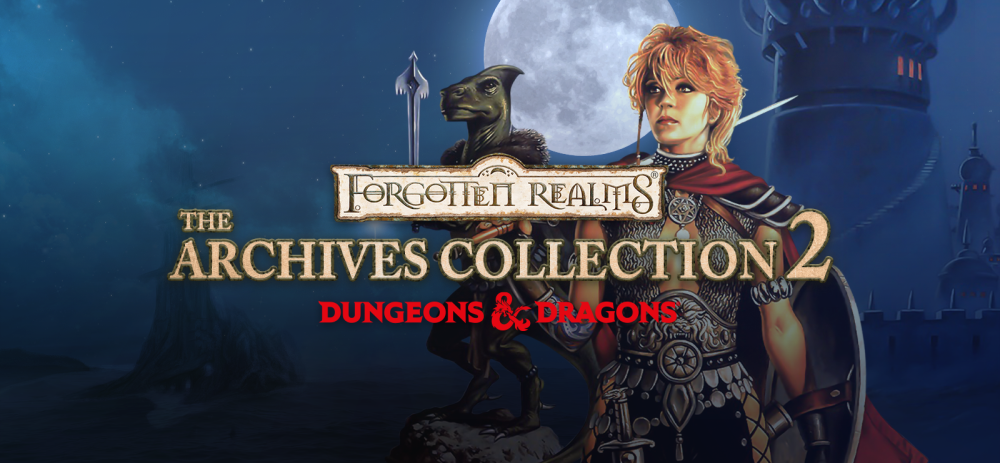 Forgotten Realms The Archives - Collection Three