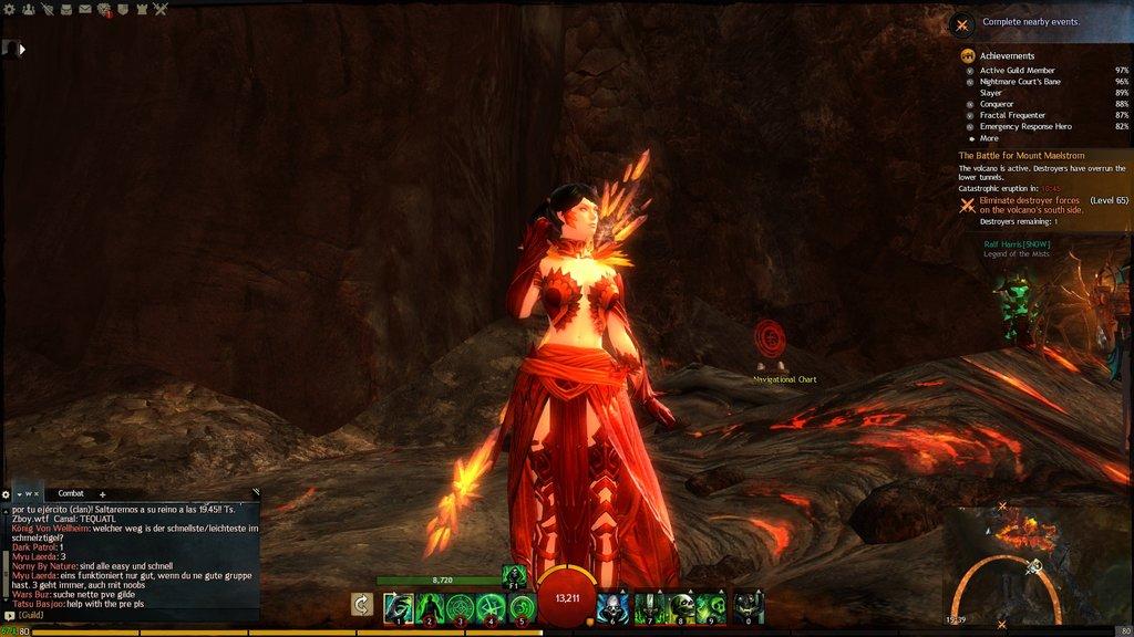 Guild Wars 2 Laryssa