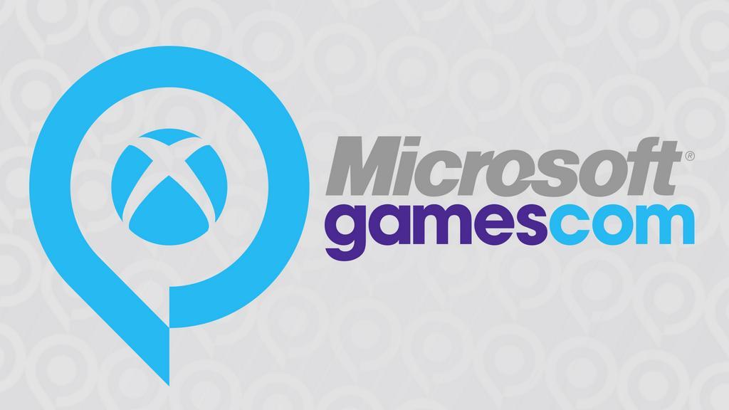 Uživo: Gamescom 2015 – Microsoft konferencija
