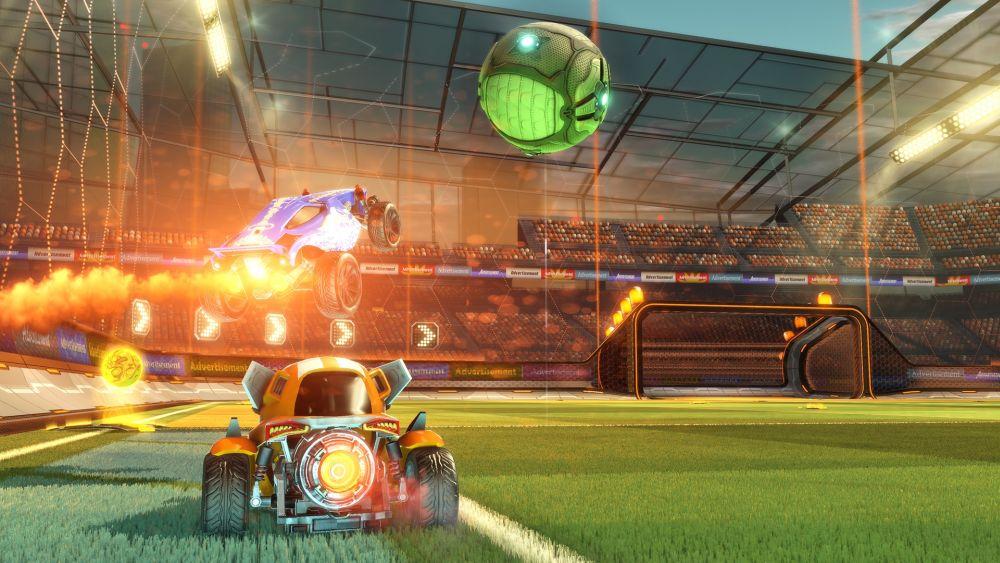 Tjedno igranje – Nogomet autima