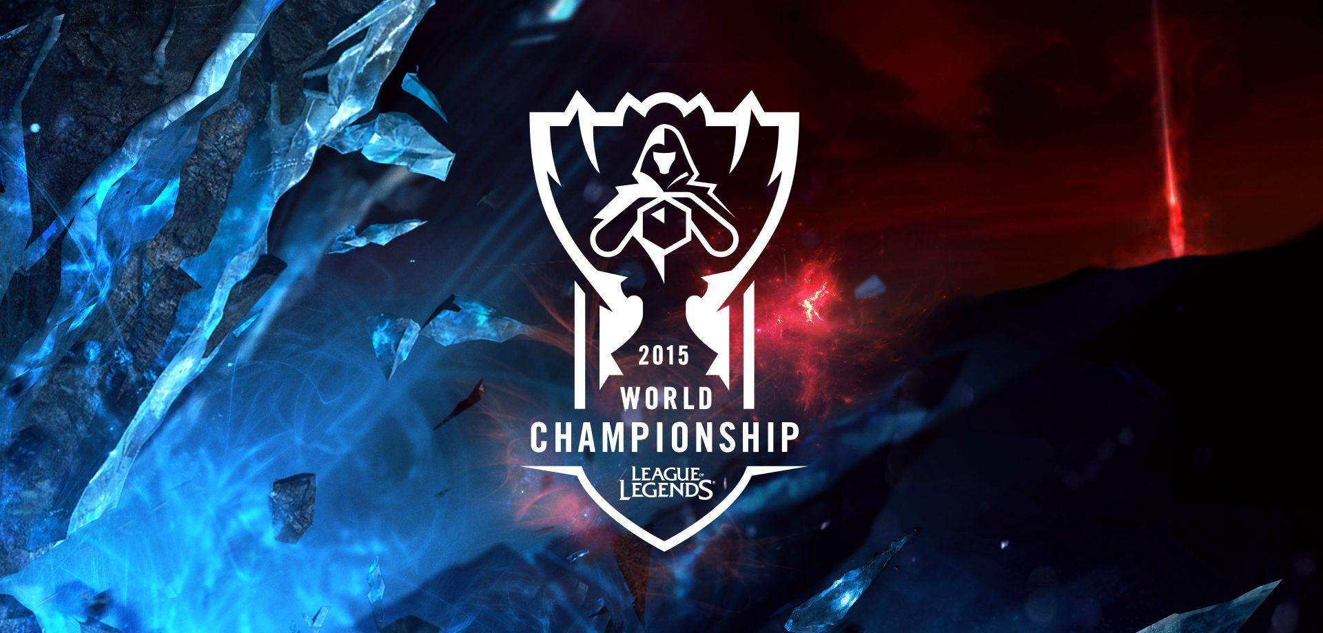 League of Legends Worlds 2015 uživo u slikama