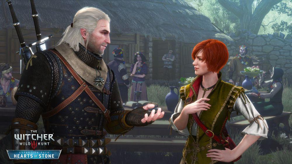 Prva The Witcher 3 ekspanzija dobila datum izlaska