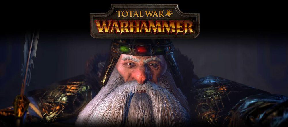 Total War Warhammer pokazao Dwarfove u novom traileru