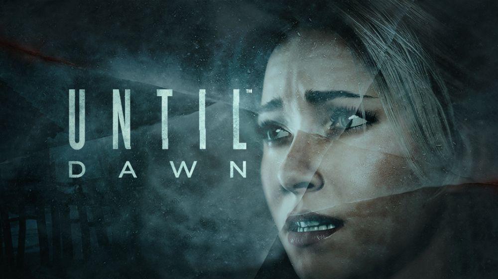 Until Dawn recenzija