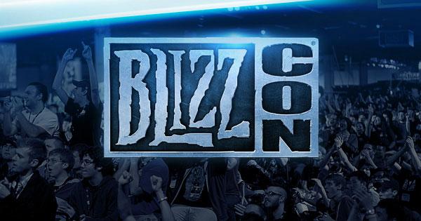 Blizzcon 2015 nagađanja