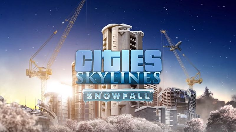 Cities Skylines je bajkovita priča