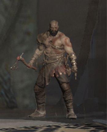 God of War nordijski leak
