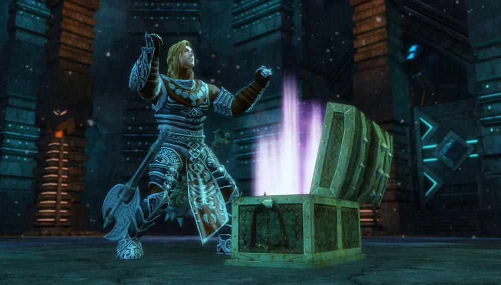Guild Wars 2 proljetni update nagrade