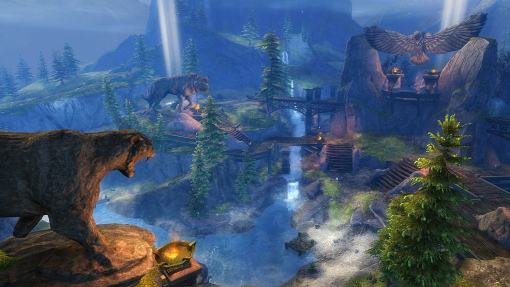 Guild Wars 2 proljetni update pvp