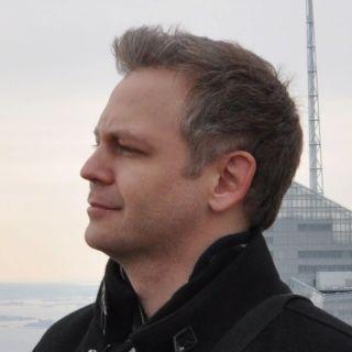 Henrik Fåhraeus