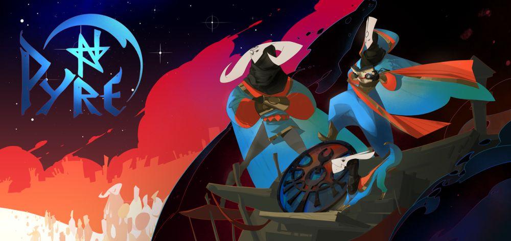 Pyre je nova RPG igra studija koji potpisuje Transistor i Bastion