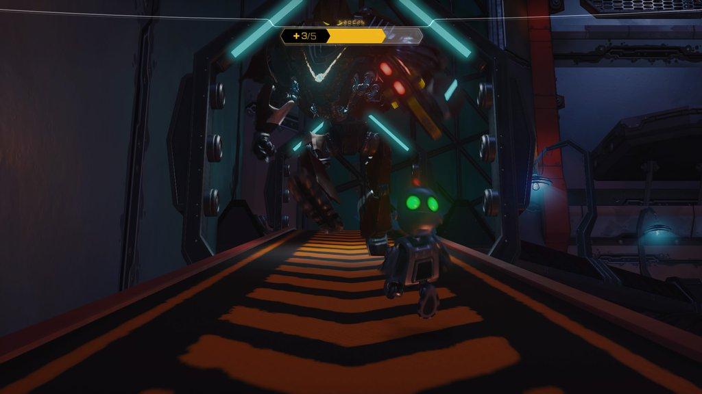 Ratchet & Clank screenshot 2