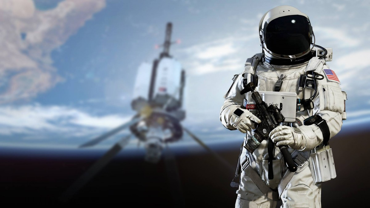 Call of Duty Infinite Warfare bi trebao biti iduća igra u serijalu
