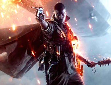 Battlefield 1 prva slika
