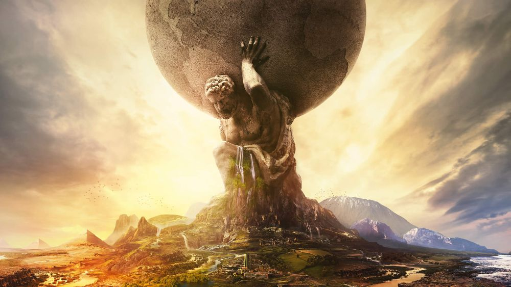 Civilization VI wallpaper