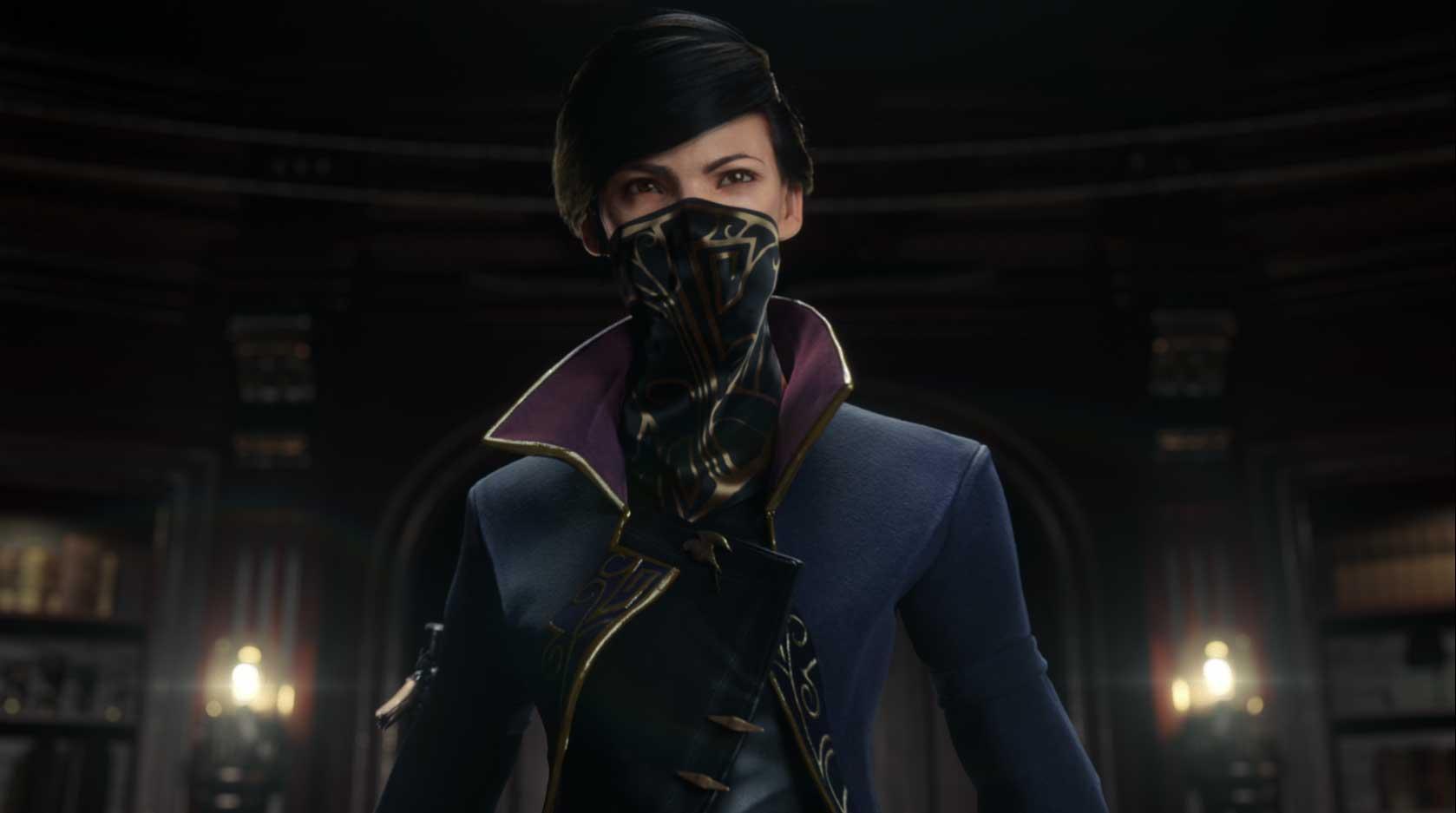 Dishonored 2 dolazi ove godine