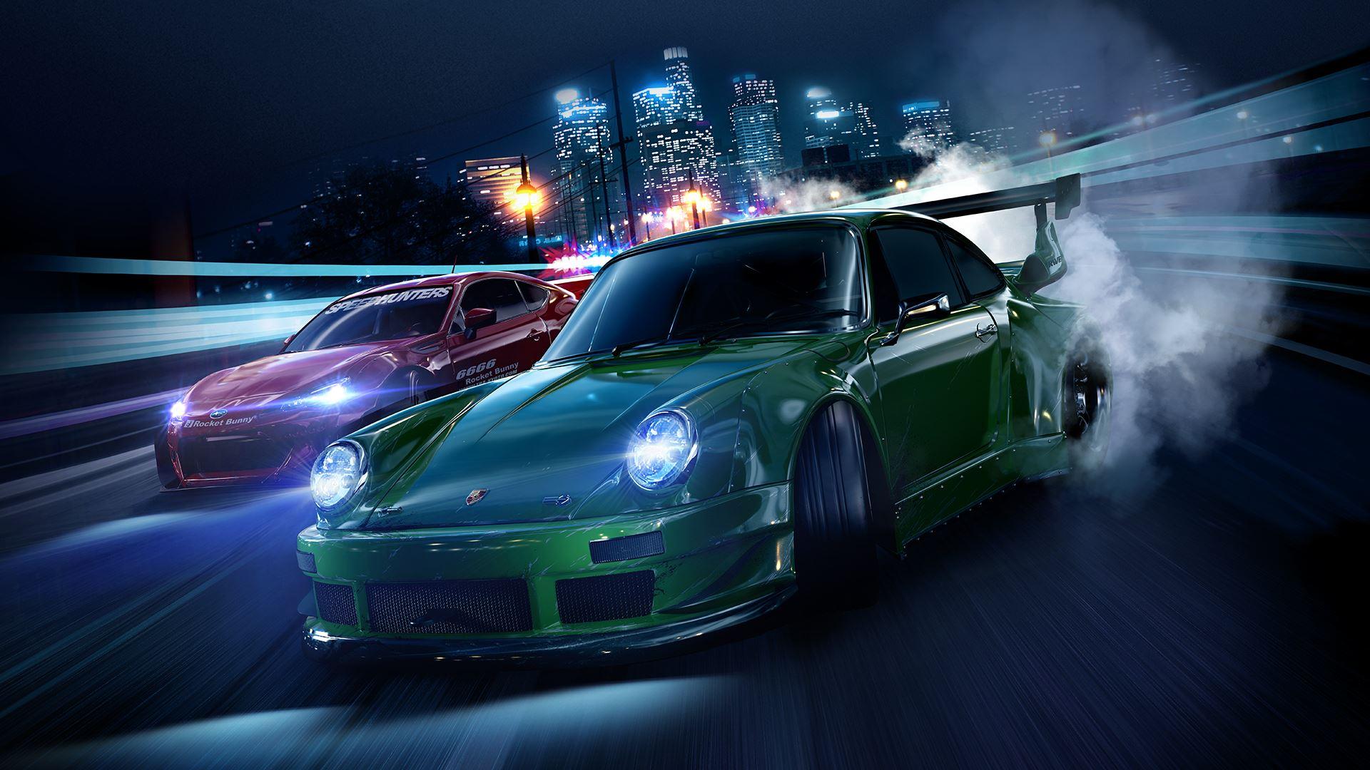 Novi Need for Speed dogodine