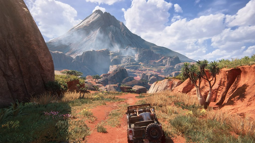 Uncharted 4 A Thiefs End recenzija screenshot 2