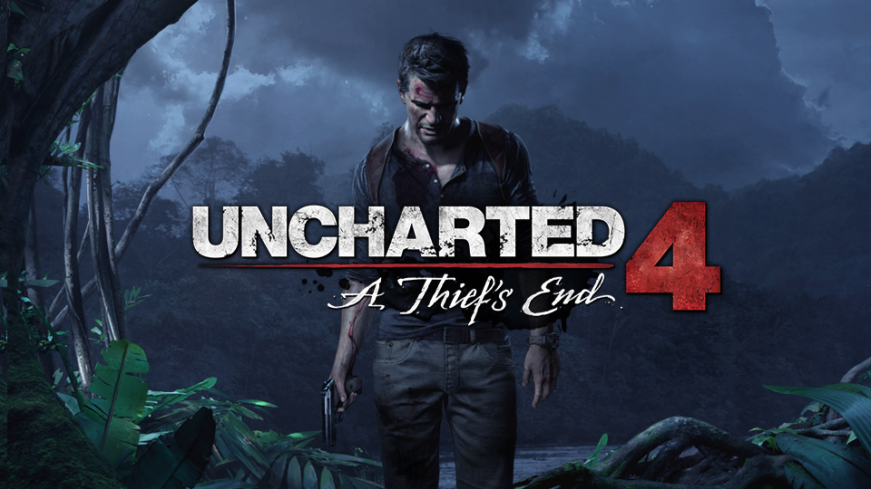 Uncharted 4 A Thiefs End recenzija