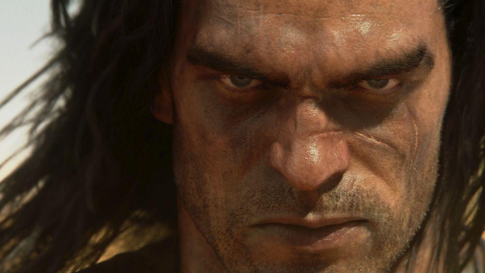 Conan: Exiles – E3 2016 trailer