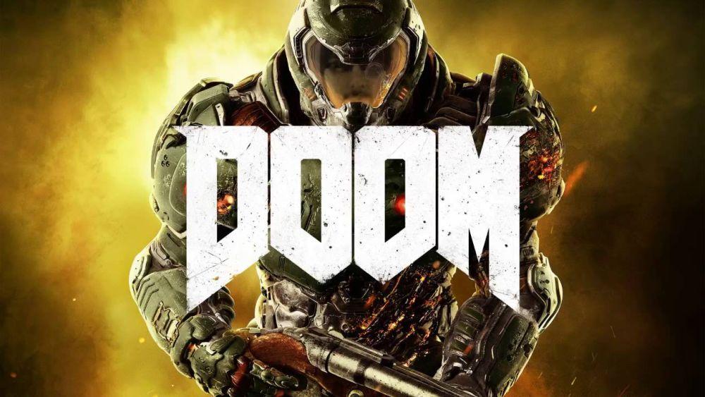 Doom – E3 2016 prikaz