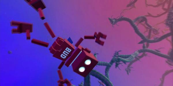 Grow Up – E3 2016 trailer