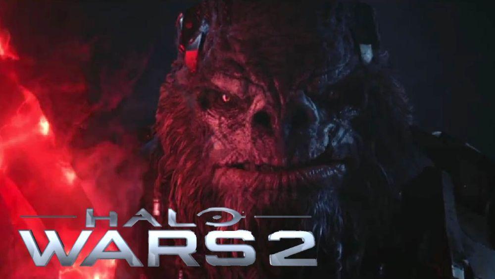 Halo Wars 2 – E3 2016 trailer