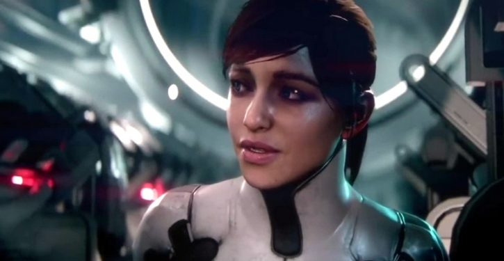 Mass Effect: Andromeda – E3 2016 video