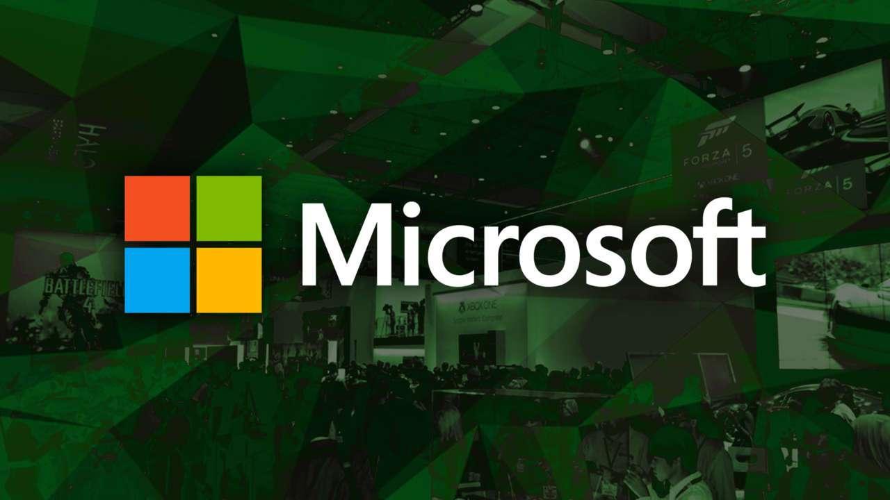 Pregled Microsoft E3 2016 konferencije
