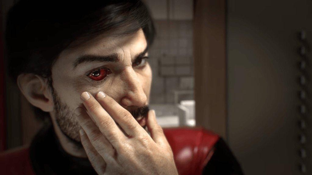 Prey – E3 2016 trailer