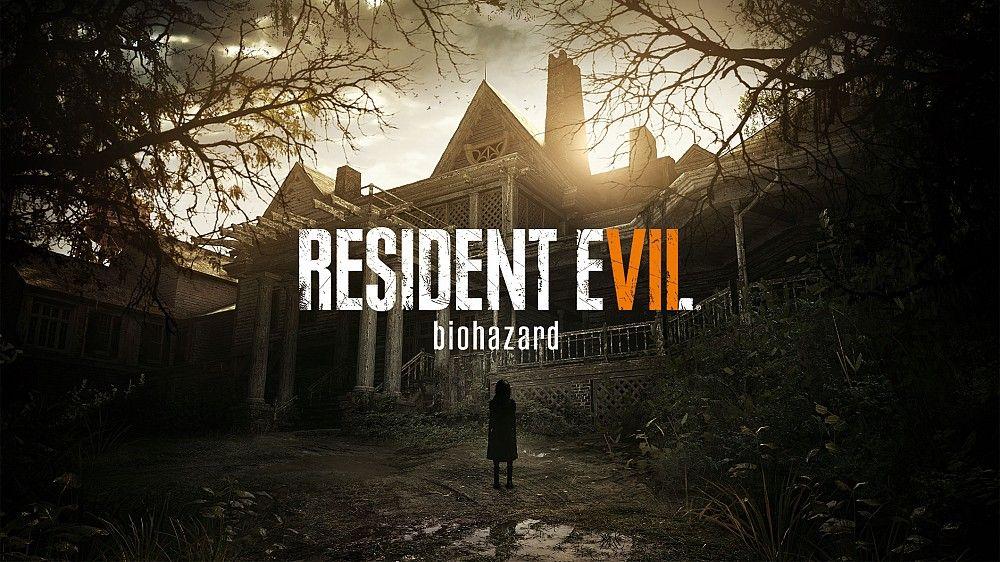 Resident Evil 7 – E3 2016 trailer