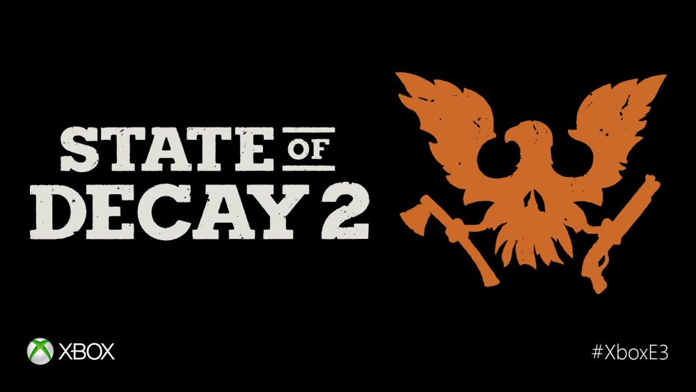 State of Decay 2 – E3 2016 trailer