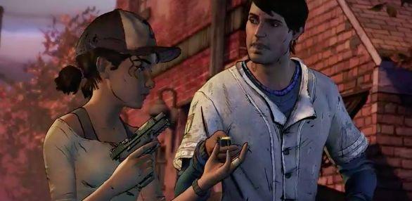 The Walking Dead Season 3 – E3 2016 trailer