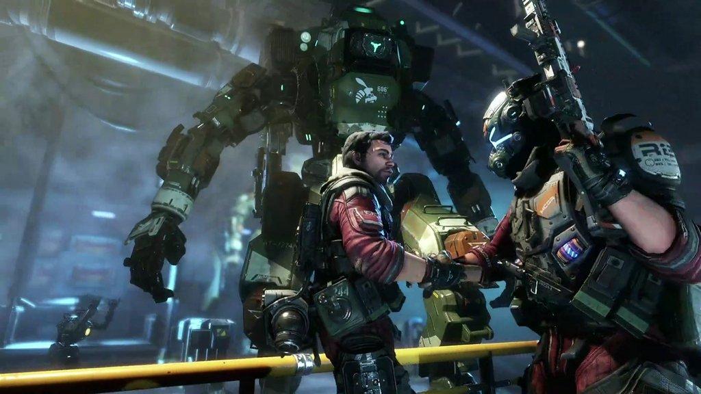 Titanfall 2 – E3 2016 trailer