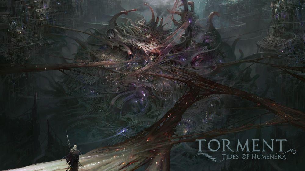 Torment: Tides of Numenera odgođen za iduću godinu