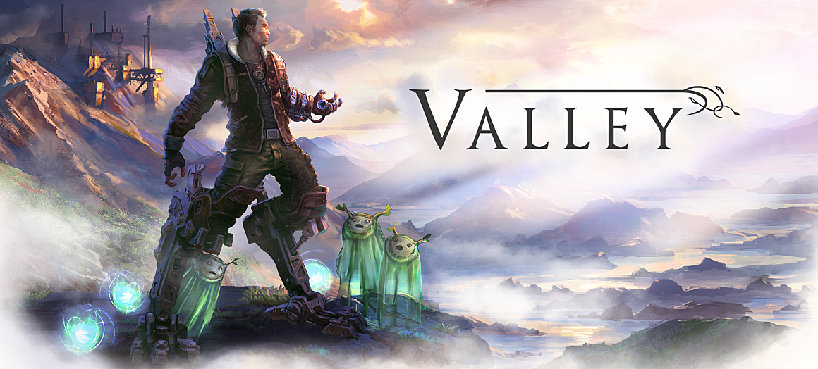 Valley – E3 2016 gameplay trailer