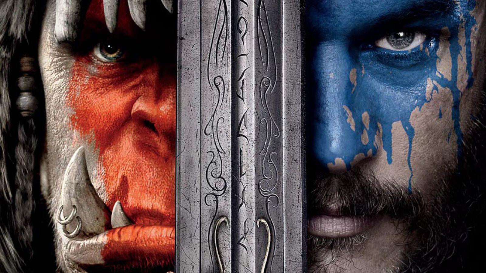 Warcraft početak