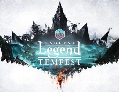 Endless Legned Tempest