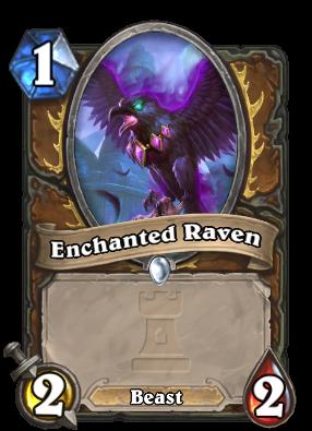 hearthstone-enchanted-raven