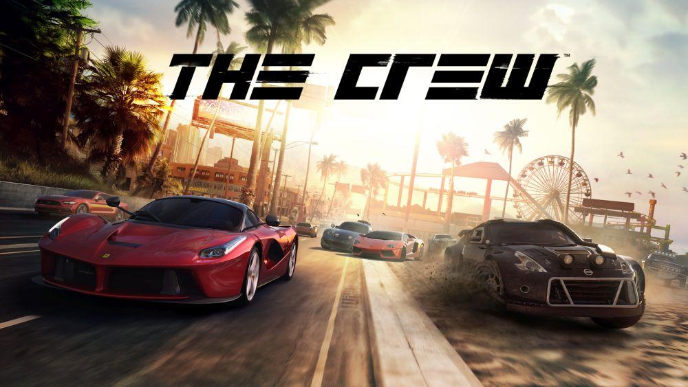 The Crew će biti besplatan za PC korisnike…