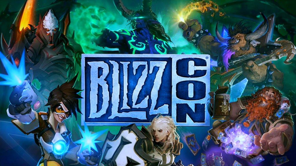 Blizzcon 2016 predviđanja