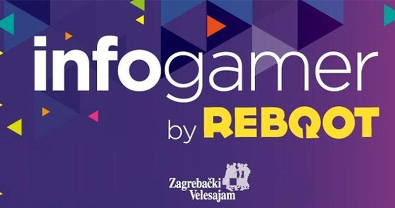 Infogamer 2016 – prvi dan – 'Go big or go home'
