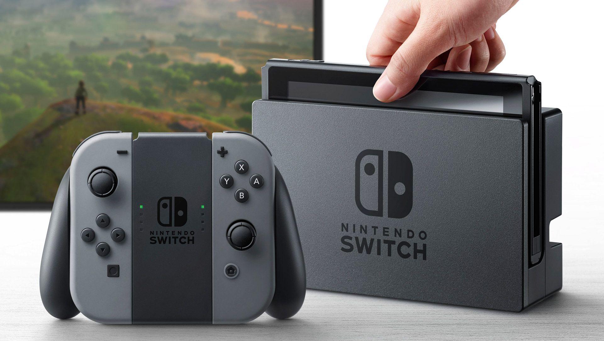 Mišljenje: Nintendo Switch je svijet za sebe