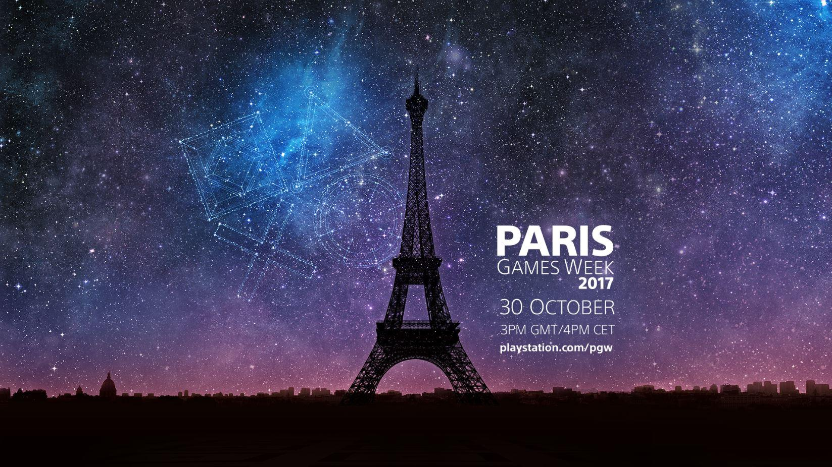 Uživo: PlayStation Paris Game Week