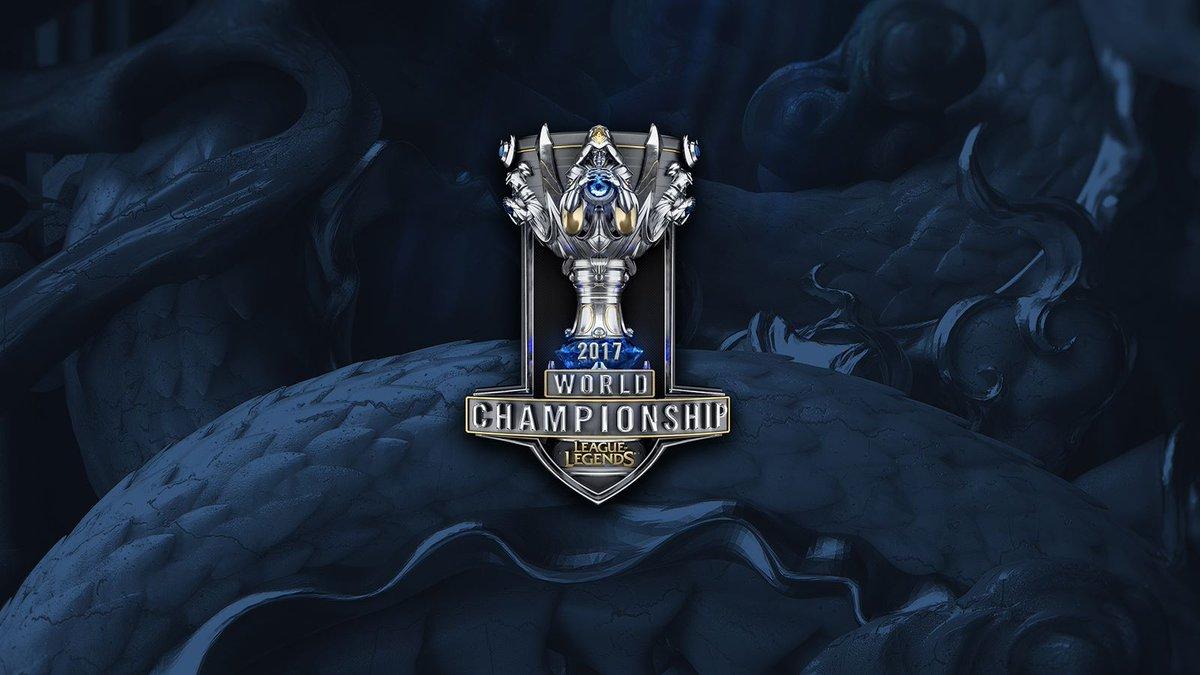 Pogled na Worlds 2017 – Kompetitivni League of Legends