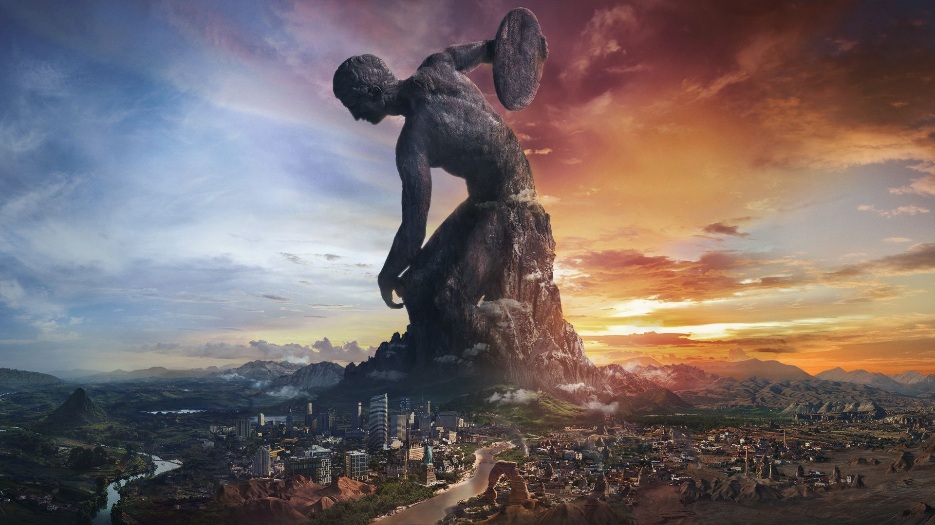 Civilization 6 Rise and Fall civilizacije